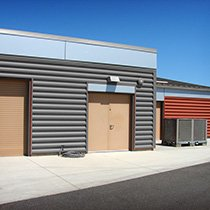 Heston Storage Facilities TW5